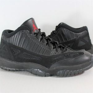 Nike Air Jordan 11 Retro Low IE Referee M334
